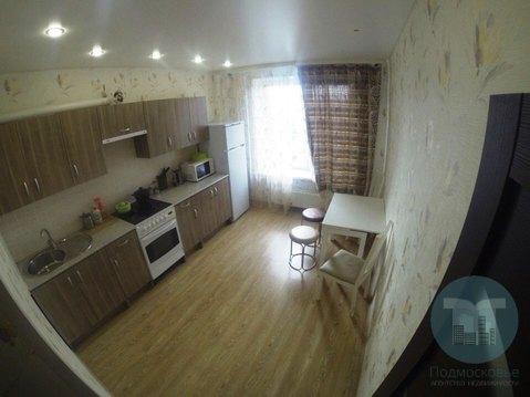 Сдается посуточно 1+1 квартира в ЖК дом на Рижской - Фото 1