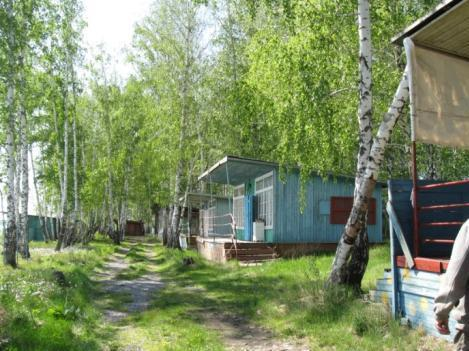 """Продам базу отдыха """"Касарги"""" - Фото 1"""