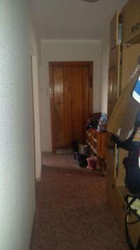 Продам 4к квартиру в центре Западного (ул. Зорге) - Фото 2