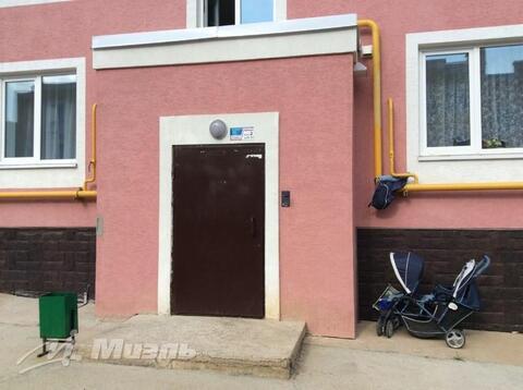 Продажа квартиры, Верзилово, Ступинский район, Мещерская улица - Фото 2