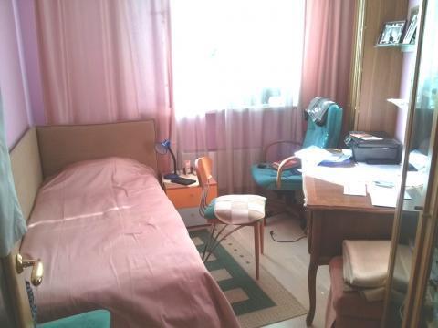 Двухкомнатная квартира в районе Куркино - Фото 4