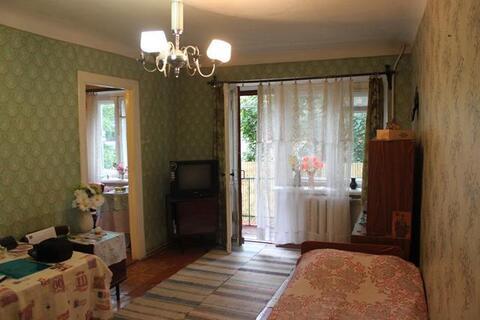 Трехкомнатная квартира на пр. Ленина - Фото 5