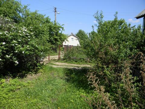 Участок 19 сот. , Боровское ш, 28 км. от МКАД. - Фото 2