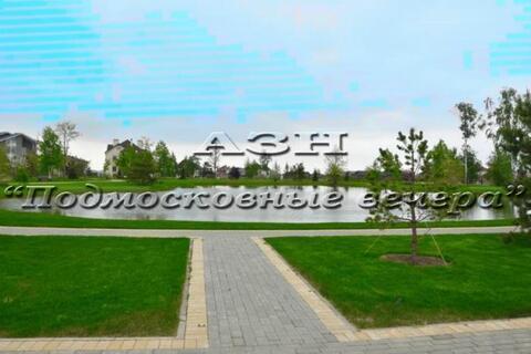 Новорижское ш. 24 км от МКАД, Писково, Участок 31 сот. - Фото 3