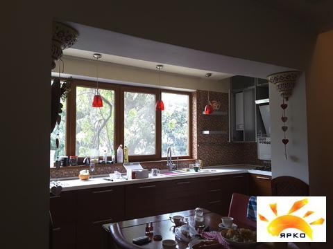 Продажа четырехкомнатной квартиры в Ливадии с хорошим ремонтом. - Фото 2