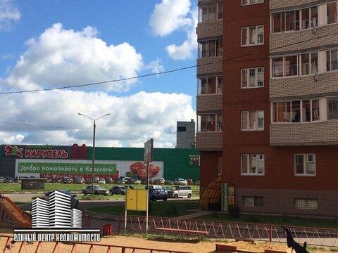 1 к. квартира г. Дмитров, ул. Космонавтов, д. 53 - Фото 2