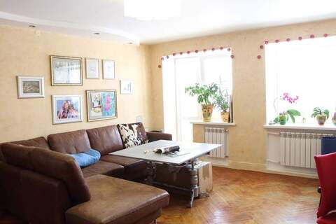 Продам: 3 комн. квартира, 93.3 кв.м, Уфа - Фото 4