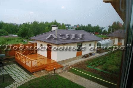 Минское ш. 90 км от МКАД, Копцево, Коттедж 360 кв. м - Фото 2