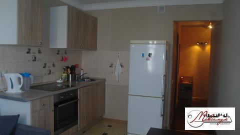 Продаётся одна комнатная квартира - Фото 1