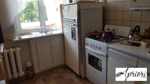 Продается 1 комнатная квартира город Щелково ул. Комарова д.11/2 - Фото 4
