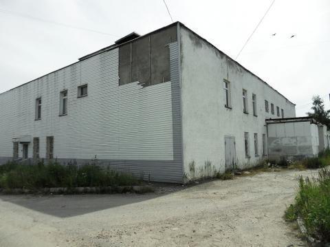 Производственное двухэтажное здание 1449 кв.м в промзоне г. Иваново - Фото 2