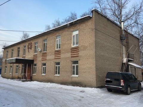Отдельно стоящее здание, особняк, Ярославское ш, 12 км от МКАД, . - Фото 1