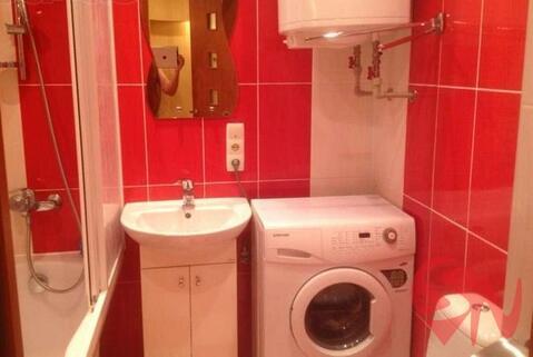 Продается трехкомнатная квартира в Партените. Площадь квартиры 48 - Фото 5