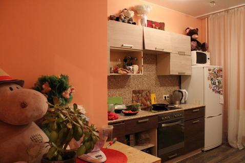 1-комнатная квартира ул. Гагарина, д. 45 - Фото 3