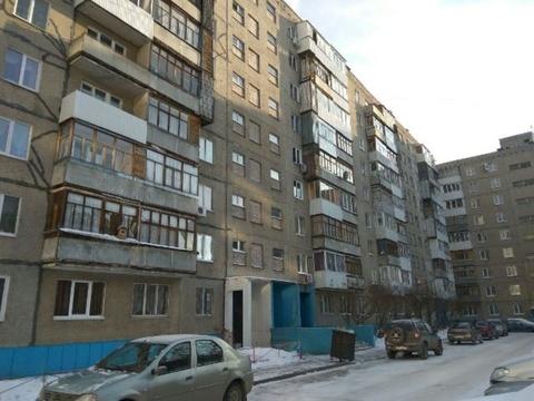 Продажа квартиры, Уфа, Ул. им Фронтовых бригад - Фото 2