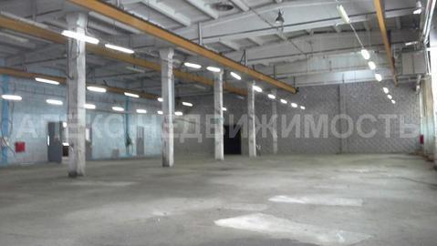 Продажа производства пл. 2531 м2 Клин Ленинградское шоссе в складском . - Фото 1