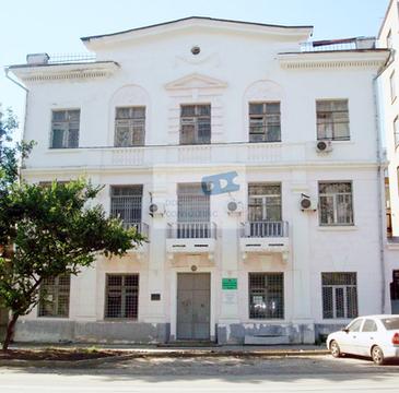 Недорогой офис 20,5 кв.м. на 1 этаже в особняке хiх века на ул.М.Го. - Фото 1