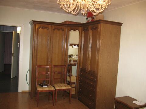 3-комнатная квартира с евроремонтом - Фото 1