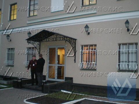 Сдам офис 186 кв.м, бизнес-центр класса B+ «Мосэнка 5» - Фото 2