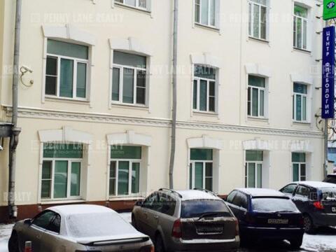 Продается офис в 3 мин. пешком от м. Спортивная - Фото 3