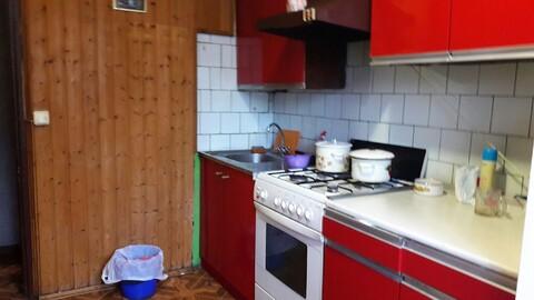 Продается трехкомнатная квартира в Подольске. - Фото 4