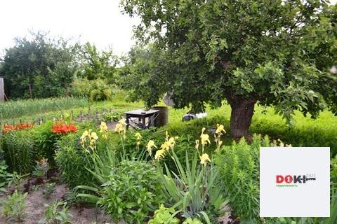 Продается дом 40 ев.м + 25с земли в Егорьевском р-оне - Фото 5