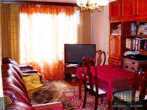 Квартира в Москве. Аренда на длительный срок - Фото 1