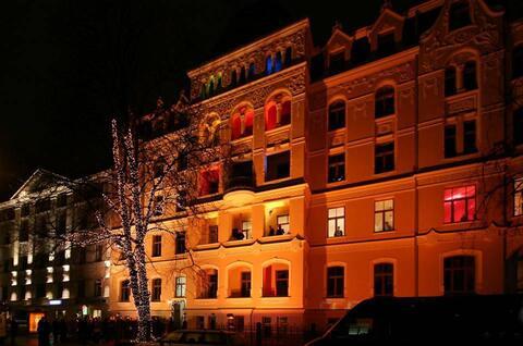 431 550 €, Продажа квартиры, Alberta iela, Купить квартиру Рига, Латвия по недорогой цене, ID объекта - 311842370 - Фото 1