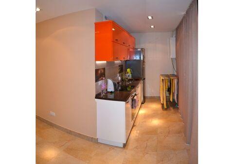 2-комнатная квартира с ремонтом, Гурзуф, Ялтинская - Фото 4