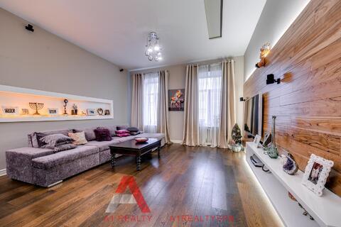 Элитная квартира на Петроградке - Фото 3
