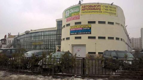 Гаражный бокс отапливаемый 20 м.кв Люблино - Фото 1