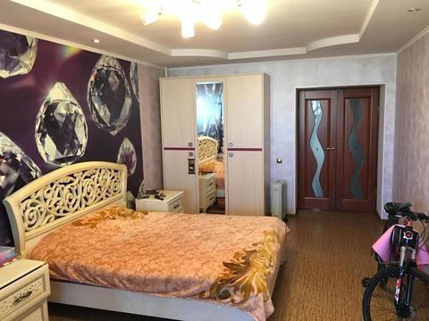 Продам 3-к квартиру, Благовещенск город, улица Кантемирова 23 - Фото 3