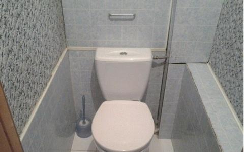 Продается 2-комнатная квартира 51.5 кв.м. на ул. Школьная п. Воротынск - Фото 3
