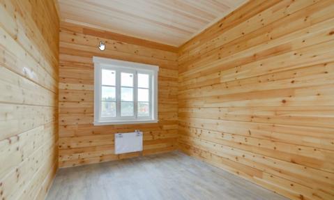 Деревянный дом с дизайнерским ремонтом - Фото 4