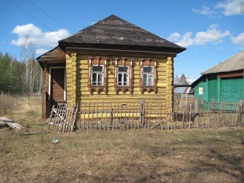 Бабушкин домик вблизи лесного озера - Фото 2