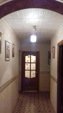 Продается 4-комнатная квартира 100 кв.метров в Кировском районе - Фото 2