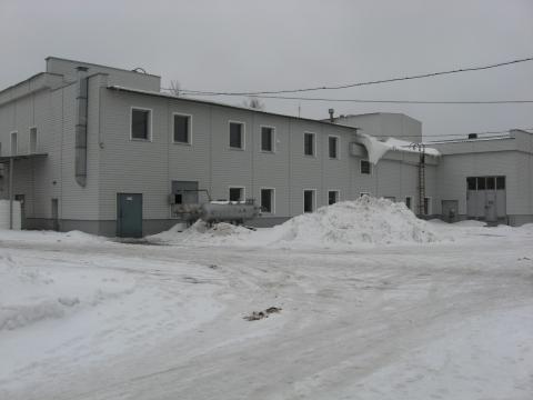 Здание 3-х эт, центр, кирп, s=1616м кв, пл земли 38 соток - Фото 2