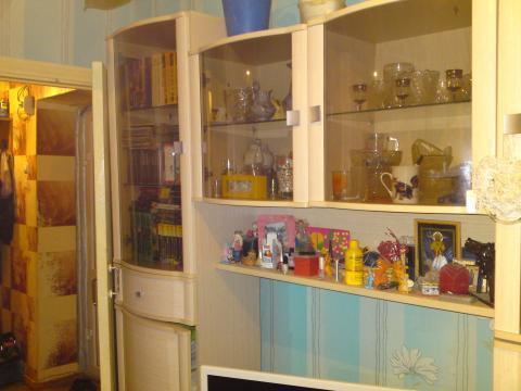 Оригинальная однокомнатная квартира, 30 м, ул. 4-я Прокатная, д. 15 - Фото 2