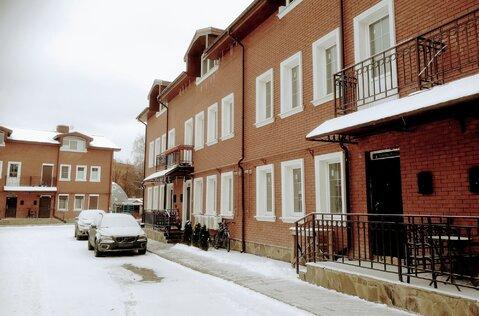Троицк 3-х уровневая квартира со своим отдельным входом, малоэтажка - Фото 4