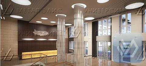 Сдам офис 75 кв.м, бизнес-центр класса B+ «Стримлайн Плаза» - Фото 4