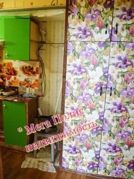 Сдается комната 18 кв.м. в общежитии блок на 2 комнаты ул. курчатова35 - Фото 2