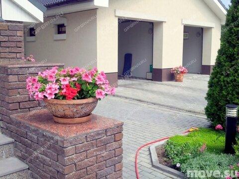 Продаётся коттедж 500м2 с участком 15сот, гараж 100м2, 15км от Нижнего - Фото 4