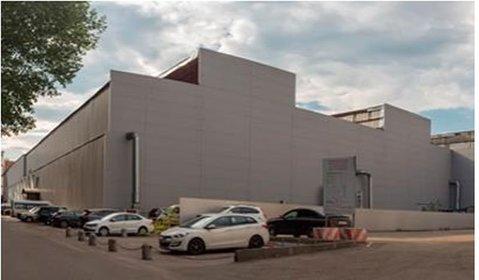 Производственно-складское здание на Подъемной улице - Фото 4