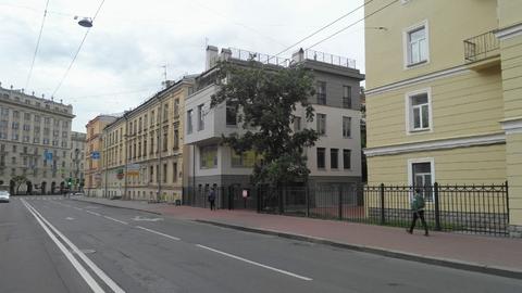 Продажа Отдельно стоящего Здания (осз) в Центре возле Смольного собора - Фото 1