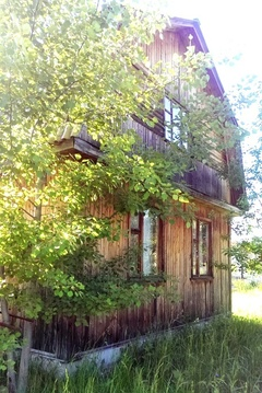 Дача 80 кв.м. в СНТ Солнечное, близ пгт. Михнево, Ступинского района - Фото 5