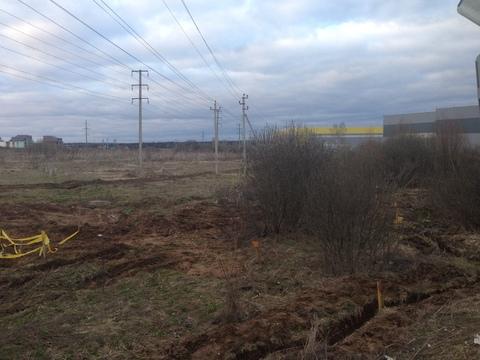 Участок 4, 16 Га рядом с селом Павловская Слобода, 20 км от МКАД - Фото 5