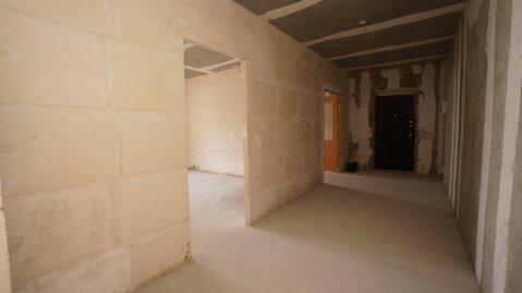 Купить квартиру без отделки в монолитном доме, Пикадилли. - Фото 4