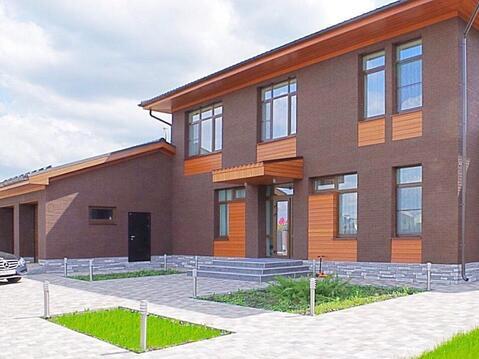 Дом 380 кв.м, Участок 20 сот. , Киевское ш, 27 км. от МКАД. . - Фото 5
