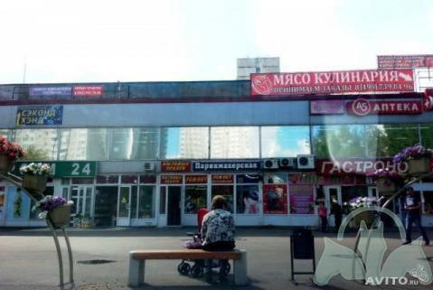 Продажа псн, м. Калужская, Ул. Обручева - Фото 5