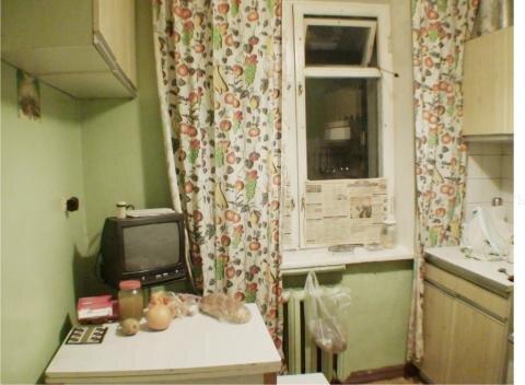Продается 2 комнатная квартира: ул. Герасима Курина, д. 6, к. 2 – на 5 - Фото 1